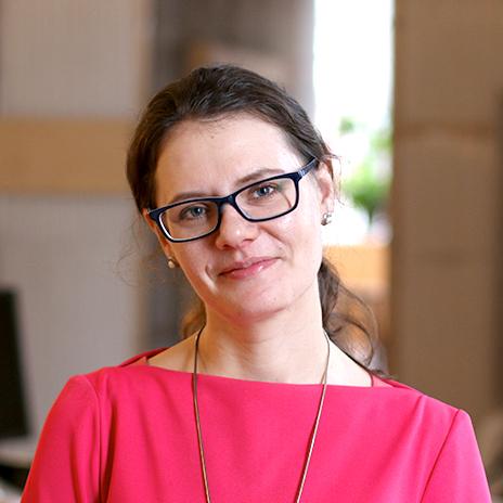 Ela Dzienisiewicz