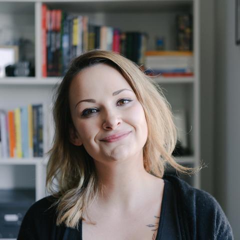 Danielle O'Byrne